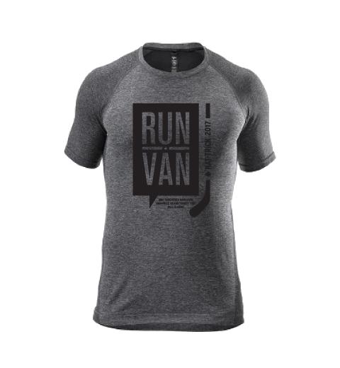 RUNVAN® Hat-trick Shirt